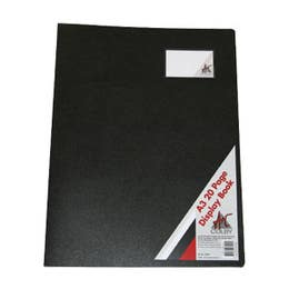 Colby Display Book #259 A3