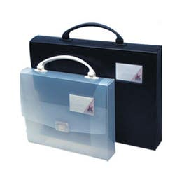 Colby Maxi Carry Cases #701 A3 Black