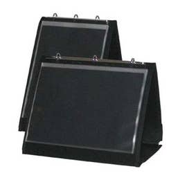 Colby Refillable Easel Display Book Refills Pack 10 A3 Landscape