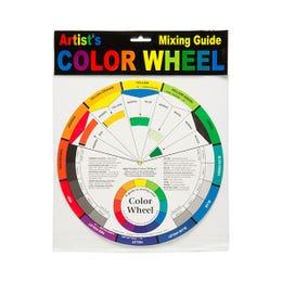 The Colour Wheel Company Artist's Colour Wheels Large 23cm Diameter