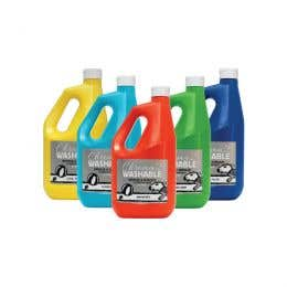 Chroma 2 Washable Paints 2 Litre