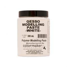 Permaplastik Gesso Modelling Paste