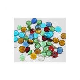 Shamrock Craft Glass Mosiac Gem Pack