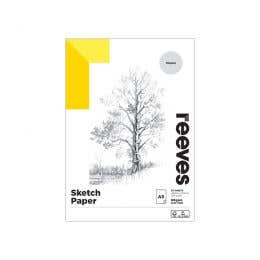 Reeves Artist Sketch Pads