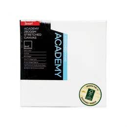 Jasart Academy Thin Edge Canvases