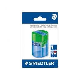 STAEDTLER Double Hole Tub Sharpener