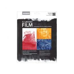 Jacquard Solarfast Film
