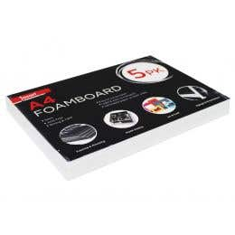 Jasart Foamboard Value Packs