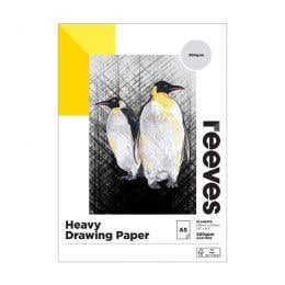 Reeves Heavy Drawing Pads