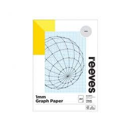 Reeves Graph Pads