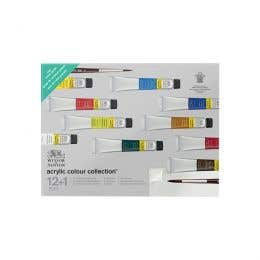 Winsor & Newton Acrylic Colour Gift Collection Set