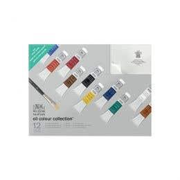 Winsor & Newton Oil Colour Gift Collection Set
