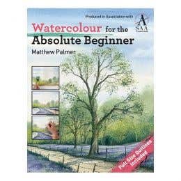 Watercolour for the Absolute Beginner Book