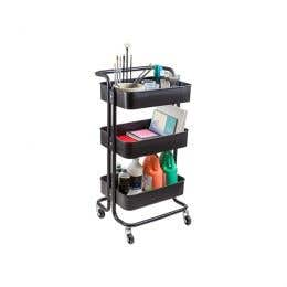 Jasart Art & Craft Mobile Studio Trolley