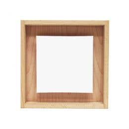 Jasart Framed Floating Canvas Panels