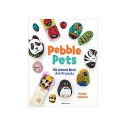 Pebble Pets Book