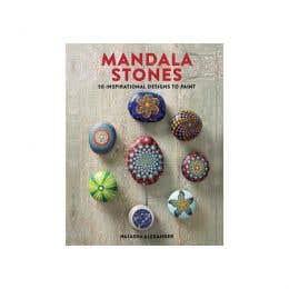 Mandala Stones Book