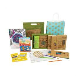 Eckersley's Exclusive Christmas Kids Gift Bag