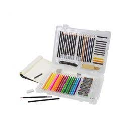 Jasart Sketch Art Set
