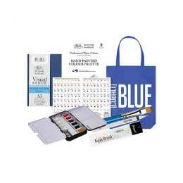 Winsor & Newton Professional Water Colour Wayfarer Gift Set
