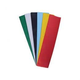 Colourful Days Crepe Paper Assorted Pack