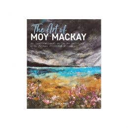 The Art of Moy Mackay Book