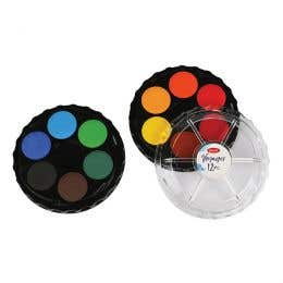 Jasart Voyager Water Colour Disc Sets