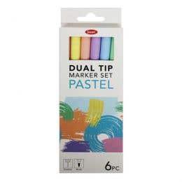 Jasart Dual Tip Marker Sets