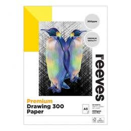 Reeves Ultra Heavy Drawing Pads