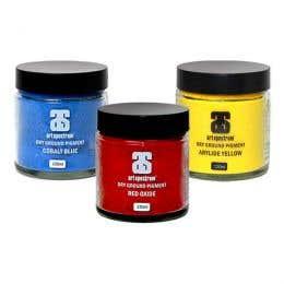 Art Spectrum Dry Ground Pigments 120ml