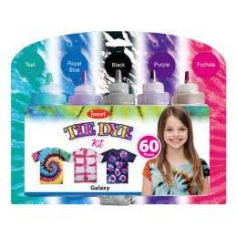 Jasart Tie Dye Galaxy Set