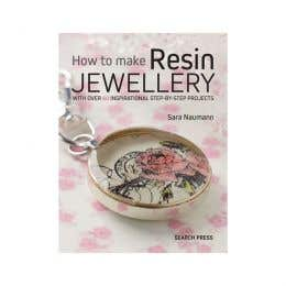 How To Make Resin Jewellery Book
