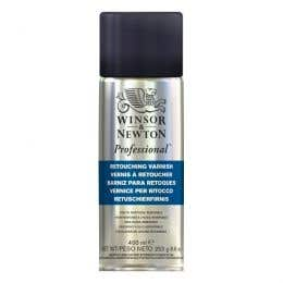 Winsor & Newton Professional Retouching Varnish
