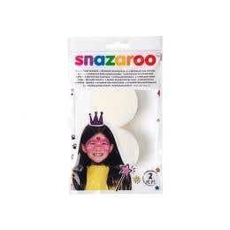 Snazaroo High Density Sponges