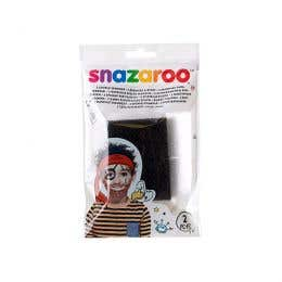 Snazaroo Stipple Sponges