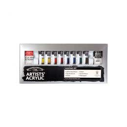 Winsor & Newton Artists' Acrylic Paint Sets