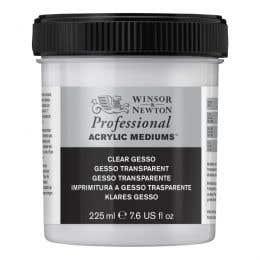 Winsor & Newton Professional Gessos