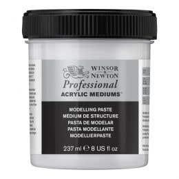 Winsor & Newton Professional Acrylic Modelling Paste