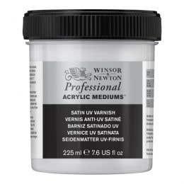 Winsor & Newton Professional Acrylic UV Varnishes