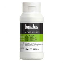 Liquitex Gloss Medium