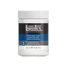 Liquitex Super Heavy Gesso Primer