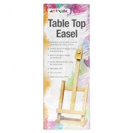 Art Vibe Table Top Easel