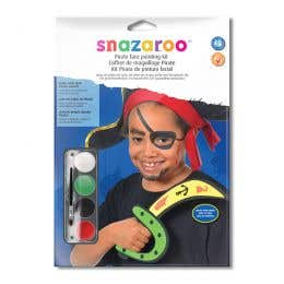 Snazaroo Role Play Pirate Kit