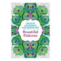 Beautiful Patterns Creative Colouring Book
