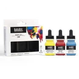 Liquitex Acrylic Ink Sets