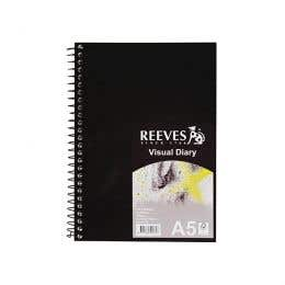 Reeves Single Wire Visual Diaries