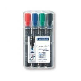 STAEDTLER Lumocolor Permanent Universal Pen Set