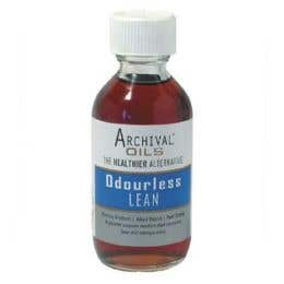 Archival Odourless Lean Mediums