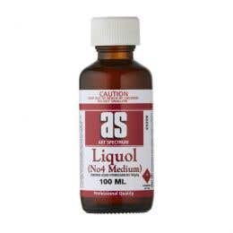 Art Spectrum Oil Medium #4 Liquol