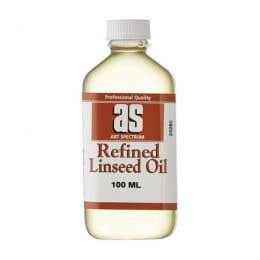Art Spectrum Refined Linseed Oil